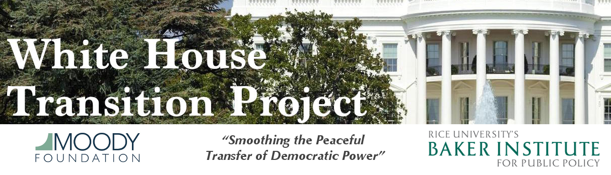 White House Transition Project